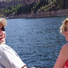 Yellowtail Dam, Labor Day Weekend 2013